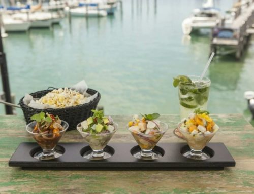 Things to do in Key West Florida: Best Outdoor Dining
