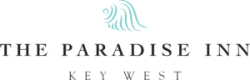 The Paradise Inn Logo