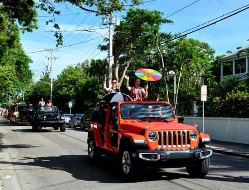 Embark on a Key West Jeep Adventure